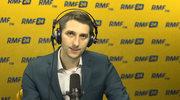 Wiceszef MSZ Szymon Szynkowski vel Sęk gościem Rozmowy w samo południe w RMF FM