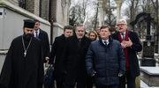 Wiceszef MSZ Ukrainy: Nie ma powodów do rozczarowania rozmowami Rozenko-Gliński