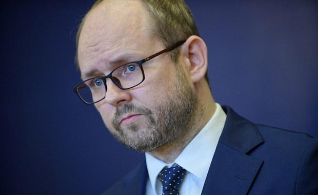 Wiceszef MSZ: Wywiadu Pratasiewicza nie można słuchać w oderwaniu od rzeczywistości