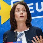 Wiceszefowa PE: Gdy to nie poskutkuje, Polsce należy zagrozić karami finansowymi