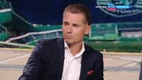 Wichniarek: RB Lipsk to w Niemczech znienawidzony klub. Riposta Hajty. Wideo
