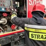 Wichury w Polsce. 2250 interwencji, nie żyje 59-latek, ranny strażak