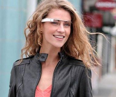 Wideo nagrane okularami Google. Project Glass już niedługo?