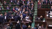 Wideo należy do Polsat News