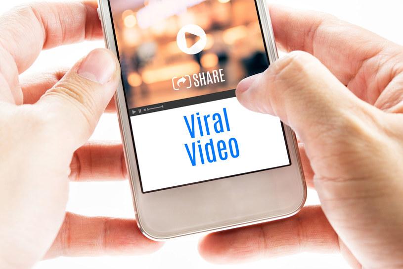 Wideo wywołuje restart tylko na iOS /123RF/PICSEL