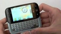 Wideorecenzja telefonu LG GW620