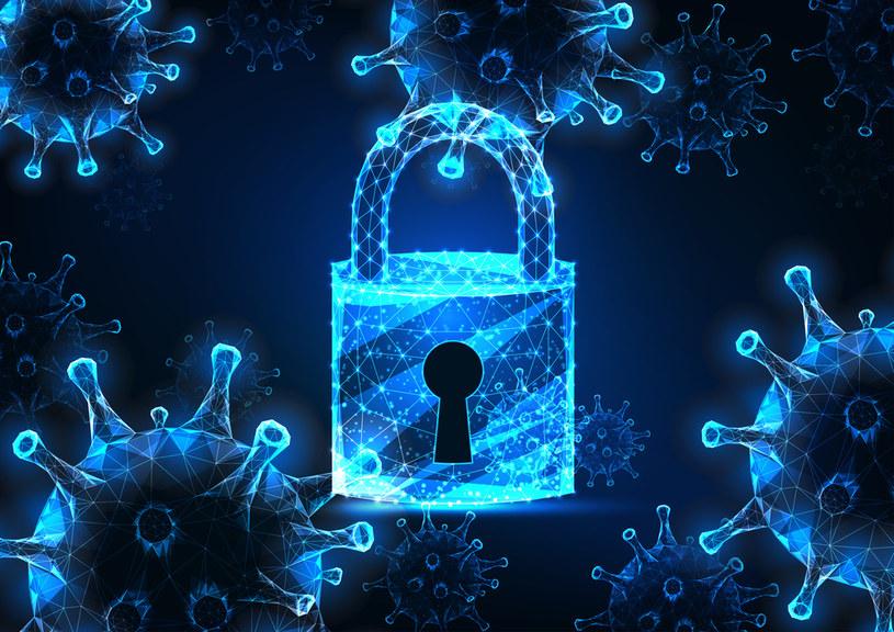 Widmo kolejnego lockdownu nie znika /123RF/PICSEL