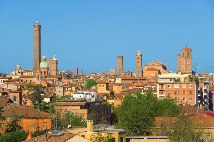 Widok Bolonii /123/RF PICSEL