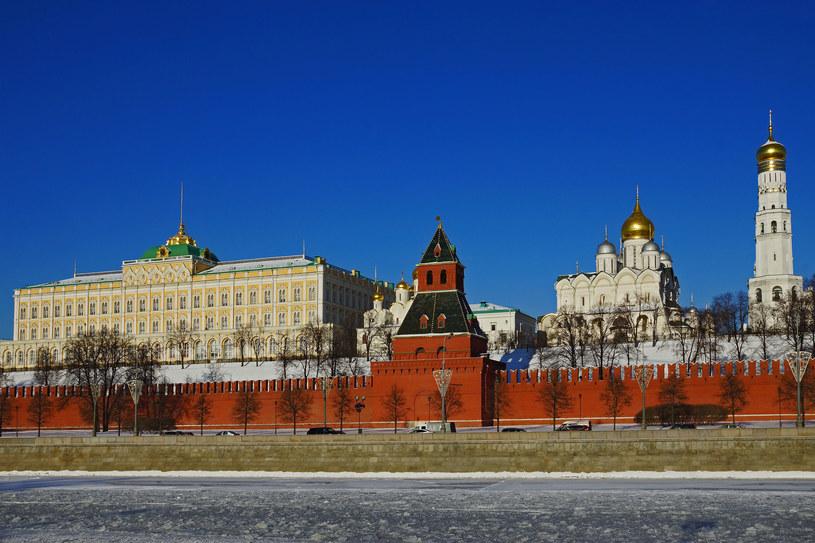 Widok na Kreml, zdj. ilustracyjne /123RF/PICSEL