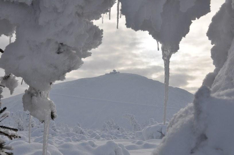 Widok na Śnieżkę /123RF/PICSEL