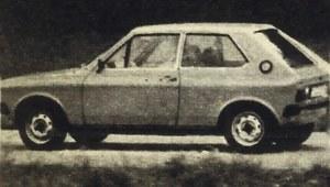 Widok samochodu z. boku. Nie rozwiązano, niestety, problemu szybkiego brudzenia się szyby tylnej. (kliknij, żeby powiększyć) /Audi
