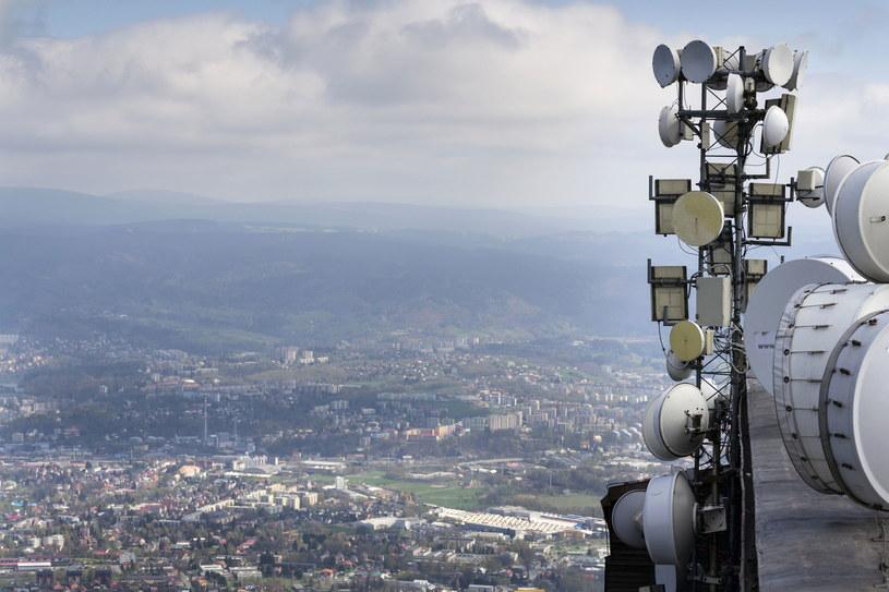 Widok z Grzbietu Jeszczedzkiego /123RF/PICSEL