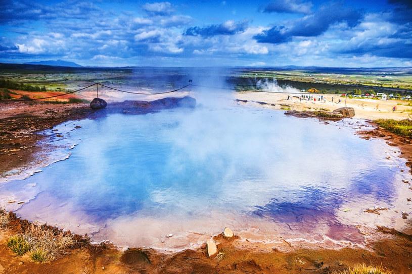 Widoki na wyspie zapierają dech! /123RF/PICSEL
