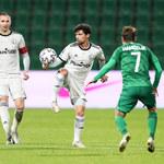 Widzew Łódź bierze kolejnego gracza z poznańskiego klubu