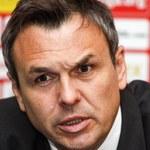 Widzew Łódź. Jacek Paszulewicz nowym trenerem