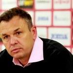 Widzew Łódź. Jacek Paszulewicz odszedł z klubu po miesiącu