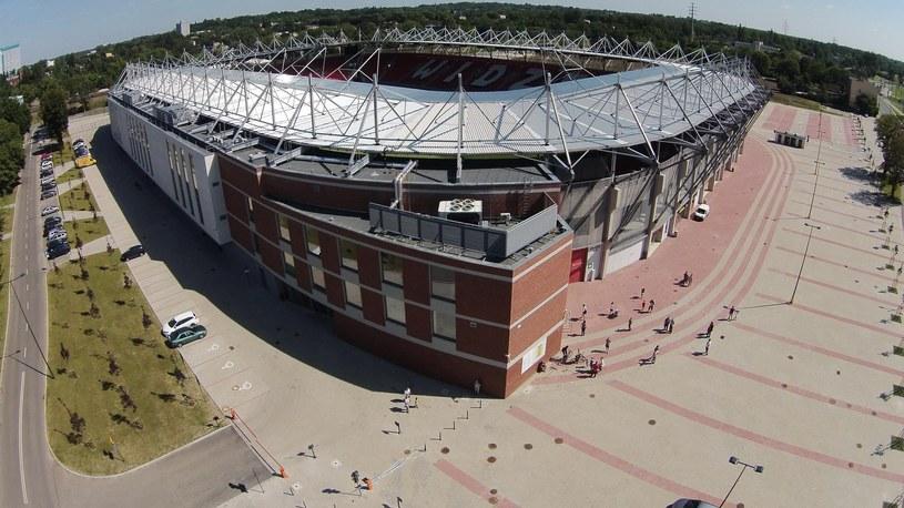 Widzew Lodz stadium /Instagram