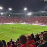 Widzew pewnie pokonał GKS Katowice