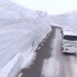 Widziałeś kiedyś tyle śniegu?