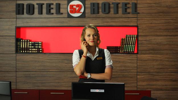 """Widzowie nie poznają dalszych losów bohaterów """"Hotelu 52"""". Serial definitywnie znika z anteny! /Polsat"""