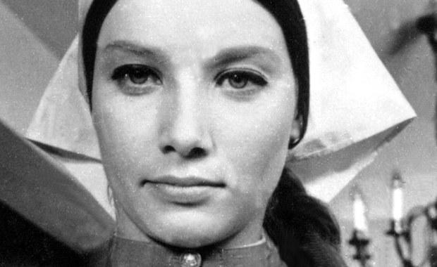 Widzowie pokochali ją za rolę Marusi. Pola Raksa ma dziś 80. urodziny