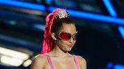 Widzowie skarżą się na zachowanie Miley Cyrus