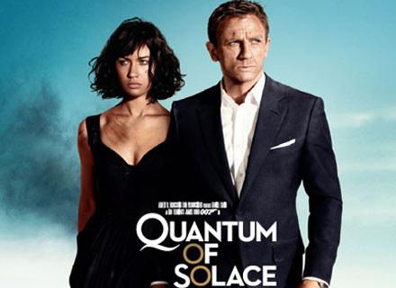 Więc, jaki jest ten nowy James Bond? /materiały dystrybutora