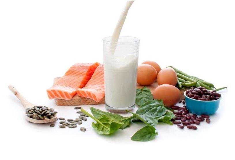 Więcej białka /©123RF/PICSEL