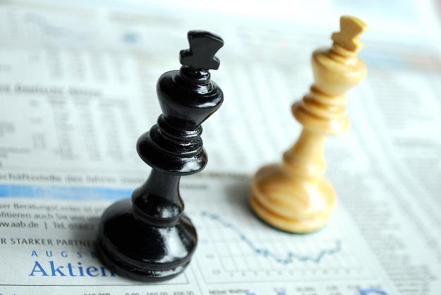 Więcej firm ma być chronionych przed wrogim przejęciem /©123RF/PICSEL