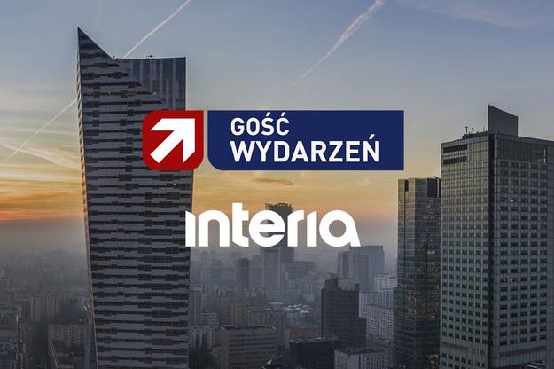 """Więcej """"Gościa Wydarzeń"""" w Interii /Interia.pl /INTERIA.PL"""