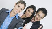 Więcej kobiet - mądrzejsza grupa