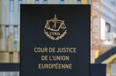 Więcej niż 100 tys. euro dziennie, jeśli nie dostosujemy się do decyzji TSUE