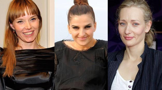 Więcej nominacji otrzymały panie: Roma Gąsiorowska oraz dwie Magdaleny - Czerwińska i Popławska /AKPA