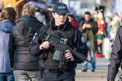 Więcej policjantów na ulicach europejskich miast
