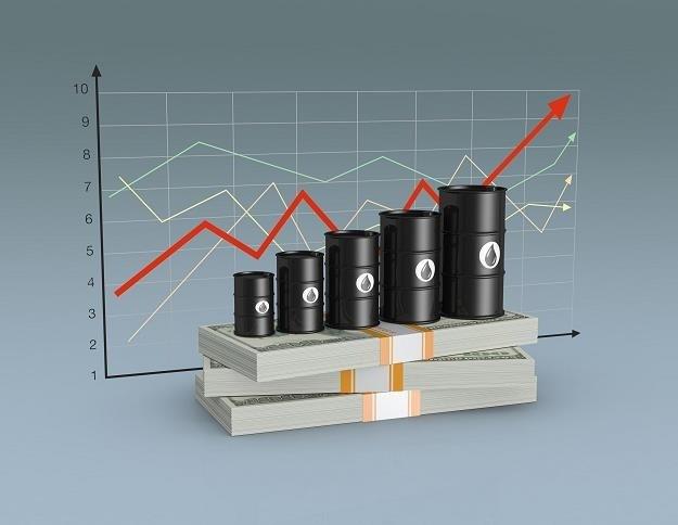 Wiecej ropy na rynakch /123RF/PICSEL