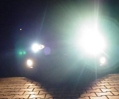 Więcej światła