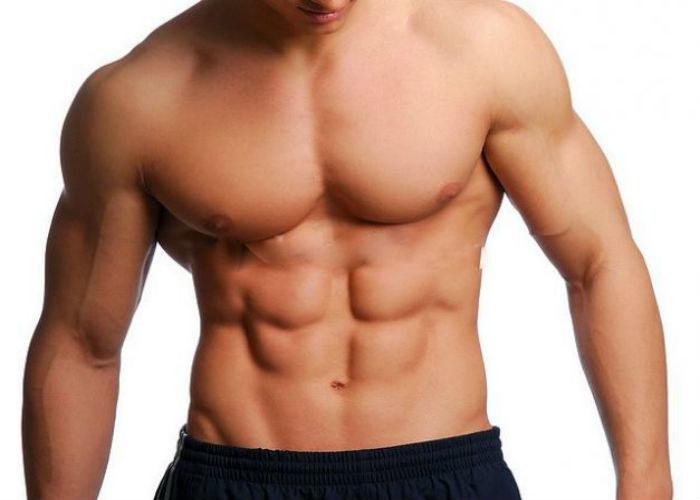 Więcej testosteronu /© Photogenica