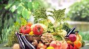 Więcej warzyw i owoców to aż pięć nowych korzyści dla zdrowia!