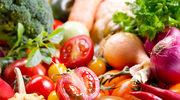 Więcej warzyw - zdrowe postanowienie na Nowy Rok