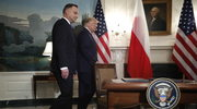 Więcej żołnierzy USA w Polsce. Andrzej Duda i Donald Trump podpisali deklarację