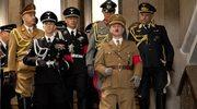 Więckiewicz Hitlerem, Nergal jako Ribbentrop
