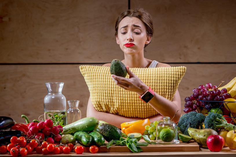 Wiecznie jesteś na diecie? Twój organizm może się do tego przyzwyczaić /123RF/PICSEL
