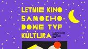 Wieczór Kinomana w plenerze, czyli Letnie Kino Samochodowe TVP Kultura w Warszawie