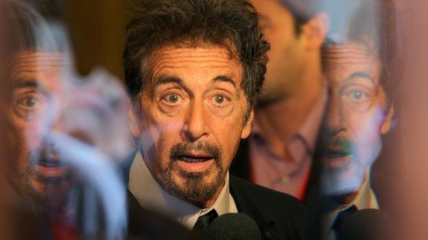 Wieczór z Alem Pacino w Teatrze Wielkim został odwołany - fot. Leonard Adam /Getty Images