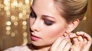 Wieczorowy makijaż rozświetlający - strobing i chroming
