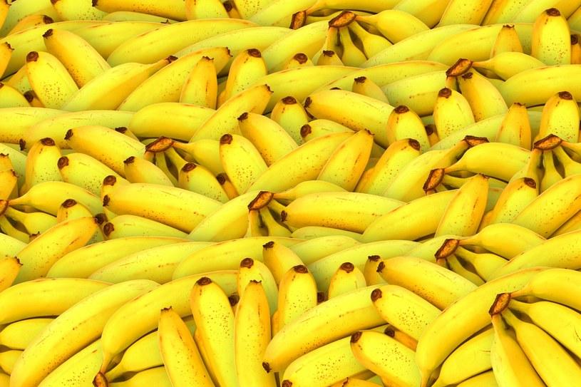Wiedzieliście, że banany są radioaktywne? /pixabay.com /Internet