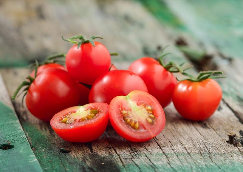 Wiedzieliście, że przecier pomidorowy jest zdrowszy od surowych pomidorów /123RF/PICSEL
