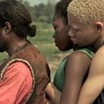 """""""Wiedźma wojny"""": Afrykańska magia wojny"""