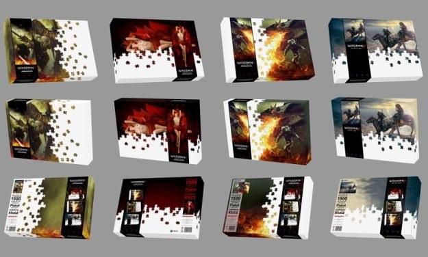 Wiedźmin 3: Dziki Gon /materiały prasowe