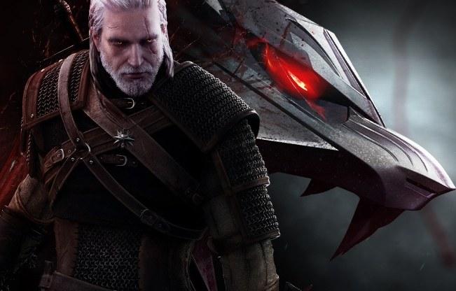Wiedźmin 3 - Polacy zaskoczyli cały świat, prezentując nowe przygody kultowego Geralta /materiały prasowe